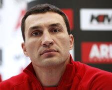 Владимир Кличко назвал условия своего возвращения в ринг