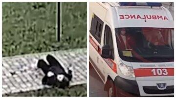 """15-річні близнюки накинулися з ножем на жінку, фото: """"Хотіли побачити, як почувається людина"""""""