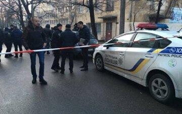 Стрілянину з вікон відкрили в Одесі, фото НП: в якому районі небезпечно ходити