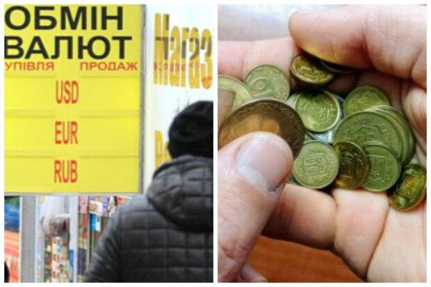 Удар долара, урізання зарплат і важливе попередження МОЗ - головне за ніч