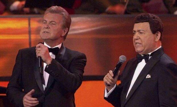 Кобзон воскрес: появление певца ждут на одной сцене с Лещенко и Газмановым, фото