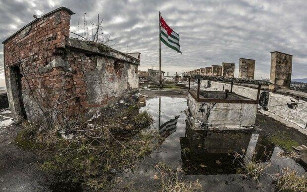 Українцям показали, що буде після з Донбасом на прикладі Абхазії: відео, що рве душу