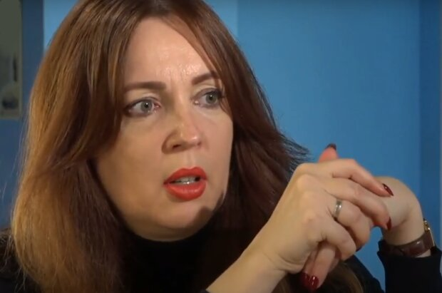 Наталія Юсупова