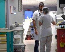 больница, медицинская реформа