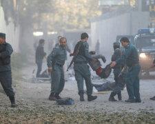 Кабул-теракт