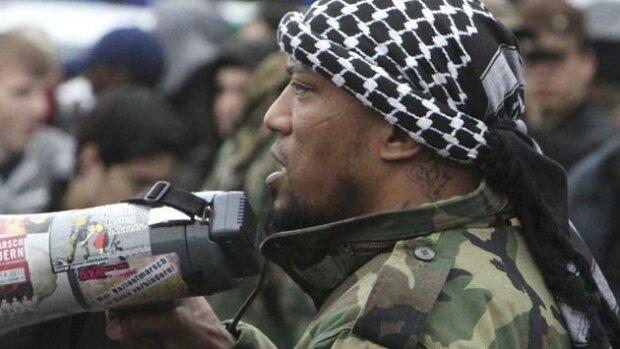 Денис Кусперт немецкий исламист ИГ
