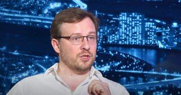 """Толкачов розповів, наскільки морський напрям """"смачний"""" для РФ"""