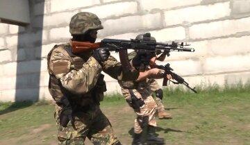 КОРД бойцы спецпоздазделение полиция