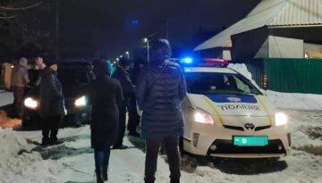 Страшний злочин сколихнув Одещину: добивав вдома і тягнув тіло до кладовища