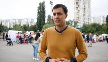 Діяльність Київради розгалужена, відсутність більшості – добре, бо є постійна конкуренція, - Нестор