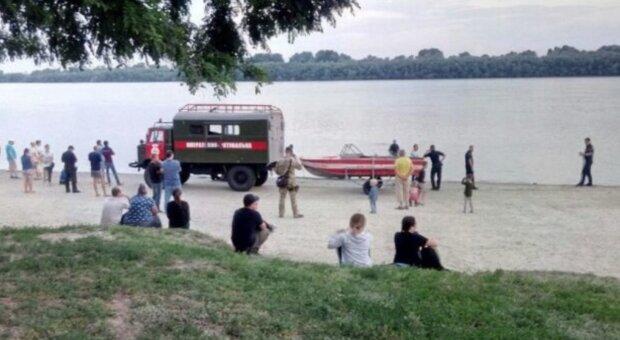 """Девушка пропала в Одесской области, подняты по тревоге спасатели: """"ушла купаться и..."""""""