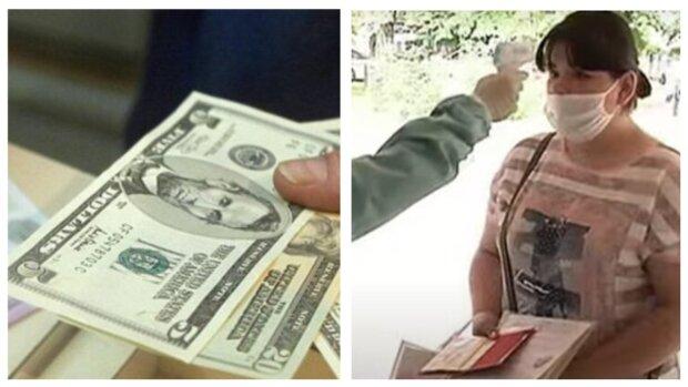 Рекорд доллара, новое ужесточение карантина и арест нардепа – главное за ночь