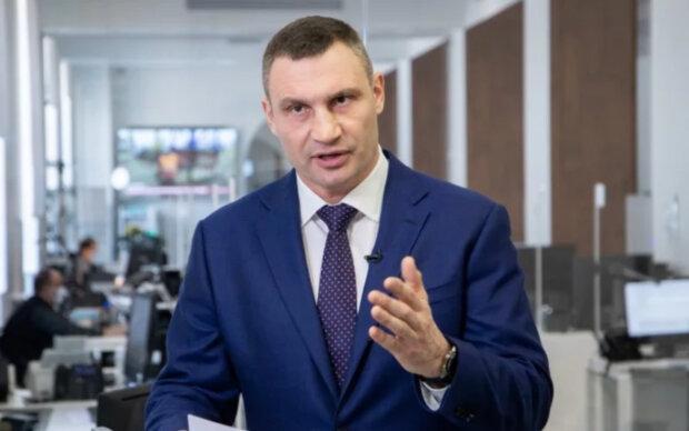 Кличко рассказал об отключении лифтов в Киеве: «на кнопках собирается много бактерий»