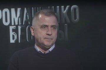 В Украине до сих пор вместо открытого рынка – междусобойчик для своих, - Майстришин