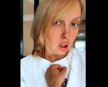 """Осадчая засветила турецкое """"гнездышко"""" Поляковой с бассейном и деликатесами: """"Плакала, что денег нет, бессовестная"""""""