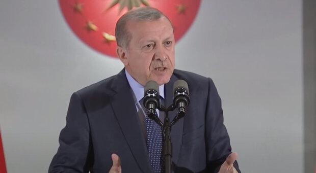 """""""Церемонитися з кремлівськими ніхто не збирається"""": Ердоган епічно вказав місце РФ, підтримавши Україну"""