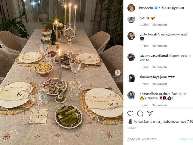 Горбунов и Осадчая после роскошного отдыха показали семейные посиделки, в сети не оценили: «Скромненько как-то»