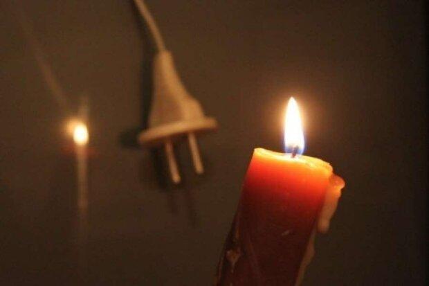 Украина без угля Донбасса: кто пострадает от веерных отключений