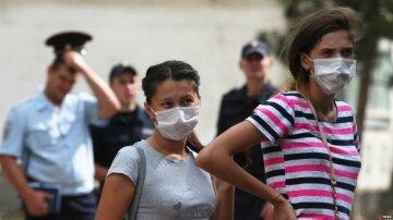 Катастрофа в Армянске: в парках лежат трупы животных, все покрывается ржавчиной