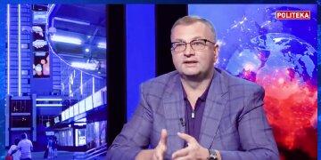 Атаманюк рассказал, какое самое мощное геополитическое оружие было у Украины