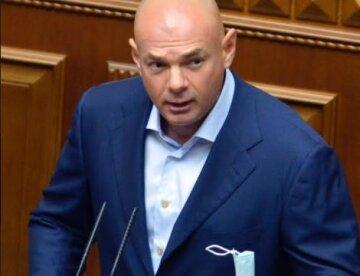 «Посадовці мають нести кримінальну відповідальність за геноцид українського народу», – Ігор Палиця