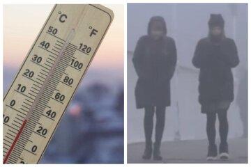 """Антициклон """"Ліоба"""" накриє Одесу: дата, коли тепло остаточно покине регіон"""