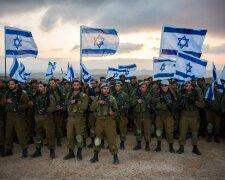 ЦАХАЛ, армия, Израиль