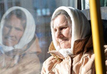 пенсионерка пенсии