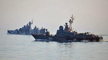 Российские войска засекли у Азовского моря: «ситуация сложная»
