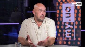 Топал заявив, що попит на українську нерухомість зростає серед іноземців