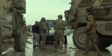 Військові РФ вторглися на територію України: яка область під загрозою, кадри НП