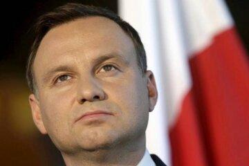 Украинский министр расстроил президента Польши