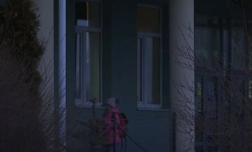 """ЧП в украинской школе: перепуганные дети прячутся по классах, """"прямо возле здания..."""""""