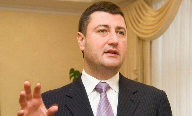 Олег Бахматюк: биография, декларация, семья