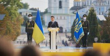 """""""Ми зробимо великий парад"""": Зеленський оголосив українцям про свої грандіозні плани"""