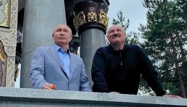 """Лукашенко раскусил планы Путина и пошел на опережение: """"Под вывеской Майдана..."""""""