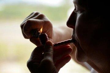 Марихуана укрепляет здоровье мужчин