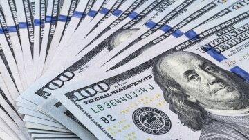курс валют в украине , доллар