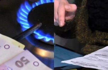 """Українців зобов'яжуть платити за газ за трьома платіжками: у скільки обійдеться нова """"послуга"""""""