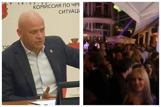 Труханов розповів про погіршення ситуації з карантином: готуються термінові заходи