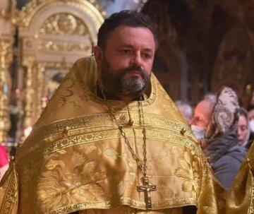 Відомий лікар - священник УПЦ розповів, як зміцнити «духовний імунітет»