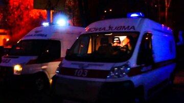 Главное за ночь: трагедия с ребенком и эвакуация в Киеве