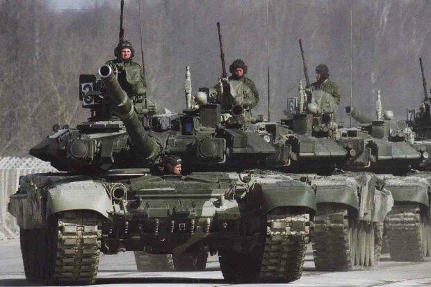 """Путин готовит новый котел на Донбассе, тревожные данные: """"технику и людей завозят ночью"""""""
