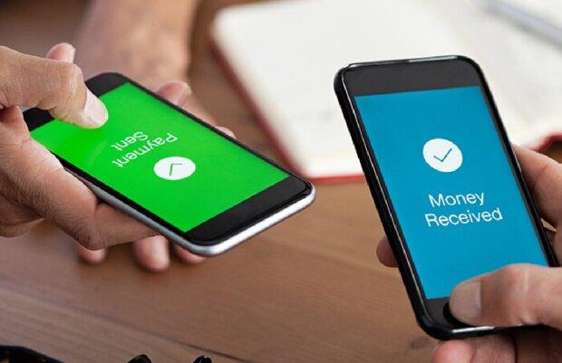 Перевод денег с SIM карт