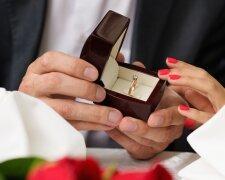 предложение, любовь, свадьба