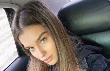 Леонила Гузь, Мисс украина 2018