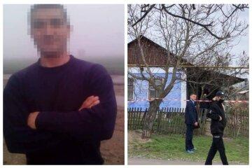 Громкое убийство пары на Одесчине: детально стало известно о душегубе и его поступке