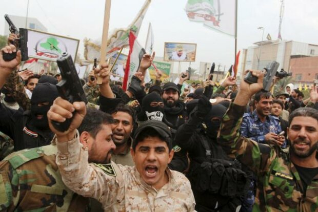 Суннитские политики блокируют работу парламента и правительства Ирака
