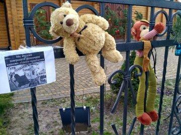 Принеси куклу: скандал вокруг УПЦ МП набирает обороты, присоединился Луцк
