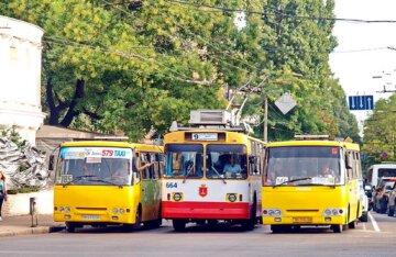 В Одессе изменилось правило работы общественного транспорта: что можно, а что нельзя